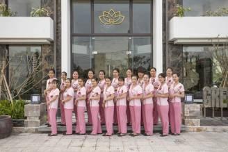 Green Spa & Wellness Đà Nẵng thông báo tuyển dụng (12/2017)