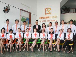 Công ty CP Dịch vụ Bất Động Sản Kim Phong tuyển dụng (12/2017)